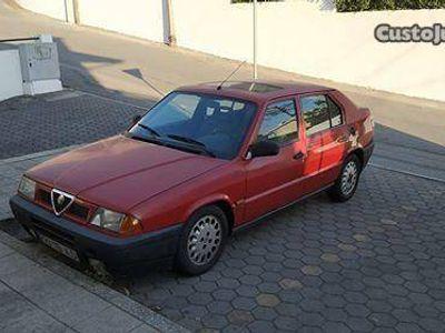 usado Alfa Romeo 33 1500IE