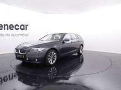 usado BMW 525 i Top Line Diesel