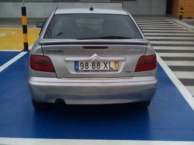 usado Citroën Xsara 1.4 HDi - VTR -