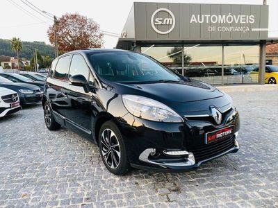 usado Renault Scénic 1.5 DCI Bose Edition