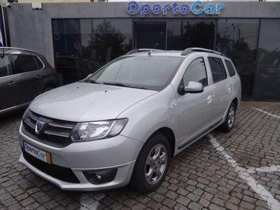 usado Dacia Logan 1.5 dCi Confort (90cv) (5p)