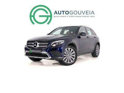 usado Mercedes GLC250 D Off-Road 4-Matic