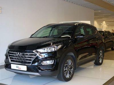 usado Hyundai Tucson 1.6 CRDi MY19 Premium + PACK PEL116cv 2019