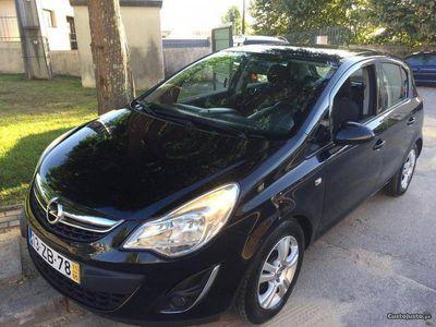 usado Opel Corsa 1.3