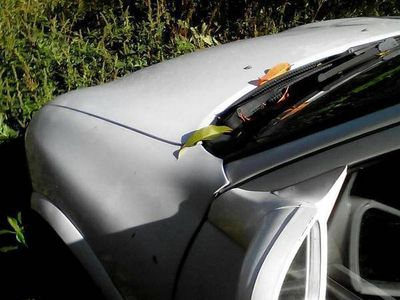 usado Opel Corsa BB -