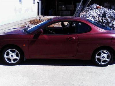 usado Hyundai Coupé 1.6 - 97