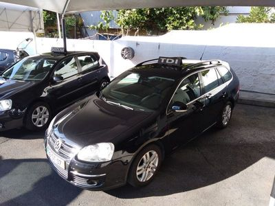 usado VW Golf Variant 1.9 TDI