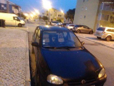 usado Opel Corsa 1.5d -