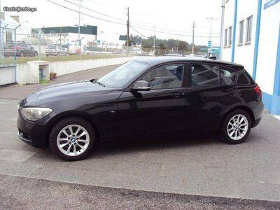 usado BMW 118 D Urban 143cv