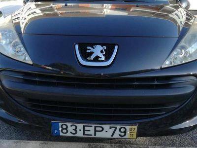 used Peugeot 207 1.4 HDI