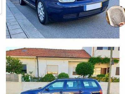 usado VW Golf 1.9 tdi 115cv