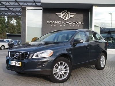 used Volvo XC60 2.4 D5 Drive