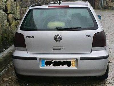 usado VW Polo tdi