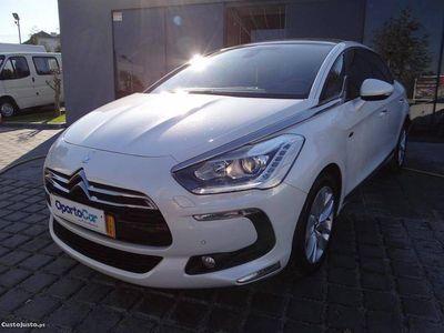 usado Citroën DS5 1.6 Hdi -