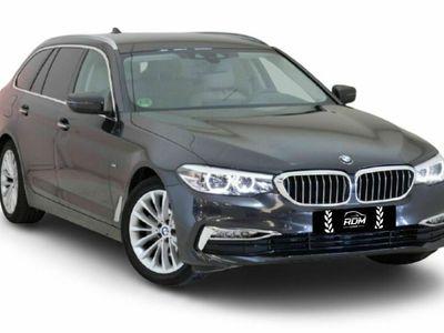 usado BMW 520 2.0 BlueHDi Sport Chic