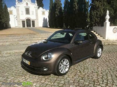 usado VW Beetle 1.2 TSi Design