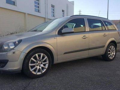 usado Opel Astra 1.3CDTI