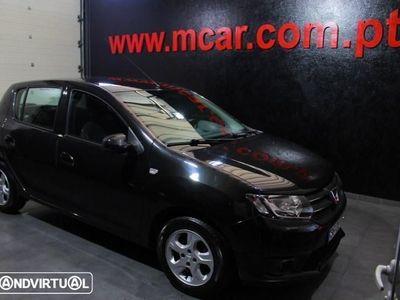 usado Dacia Sandero 1.5 dCi Confort (90cv) (5p)