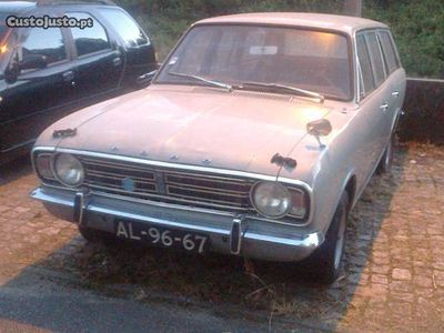 usado Ford Deluxe Cortina1600 Gt