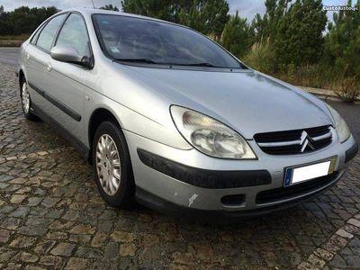 usado Citroën C5 2.0 hdi -