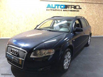 usado Audi A4 2.0TDi 140cv Naci.