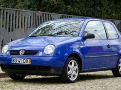 usado VW Lupo Gasolina