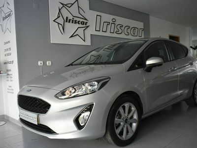usado Ford Fiesta 1.1 Bussines Edition