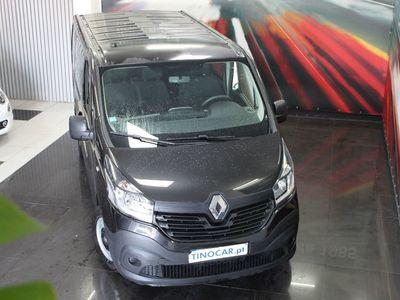 usado Renault Trafic 1.6 DCi L1H1 1.0T SS | 9L