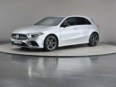 usado Mercedes A180 Classe Ad AMG Line