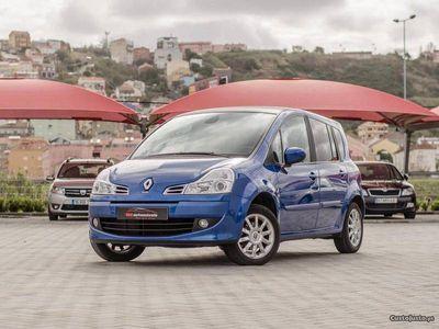 usado Renault Grand Modus 1.2 16V 75CV