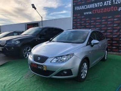 usado Seat Ibiza 1.2 TDi Eco.Reference DPF (75cv) (5p)