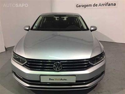 usado VW Passat 1.6 TDI Confortline DSG