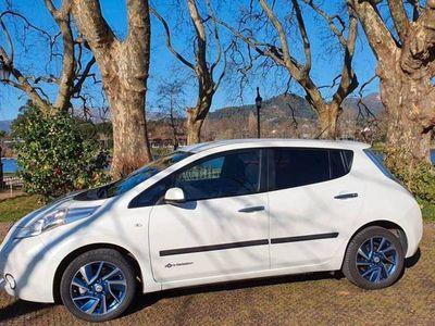 usado Nissan Leaf Special Edition 24KW