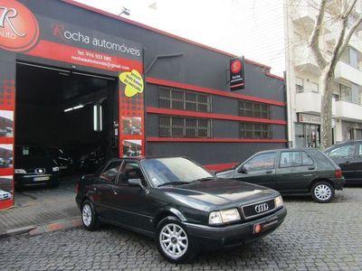 usado Audi 80 1.9 TDI (90cv4p) Espetacular de Tudo