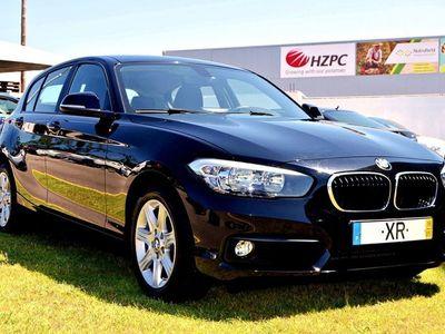 usado BMW 116 d Advance