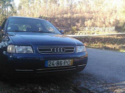 usado Audi A3 1.9 tdi 110cv - 98