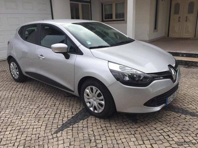 gebraucht Renault Clio 1.5 DCI - Nacional