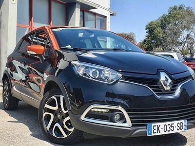 usado Renault Captur 1.5 DCi