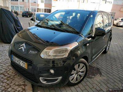 usado Citroën C3 Picasso 1.6 hdi