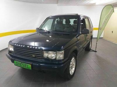 usado Land Rover Range Rover 2.5 DSE