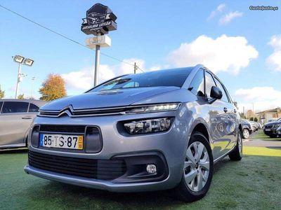 usado Citroën Grand C4 Picasso Live 7L Gps Nacional