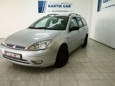 usado Ford Focus SW Station 1.4 Comfort