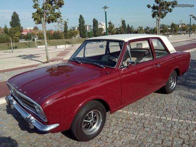 usado Ford Cortina 1300 de Luxe
