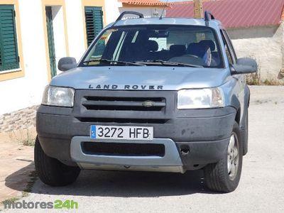 usado Land Rover Freelander 1.8i E