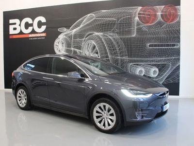 usado Tesla Model X 100D NAC. IVA Dedutível