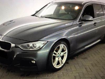 usado BMW 318 d Auto Pack M