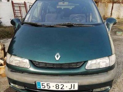 usado Renault Espace 2.2