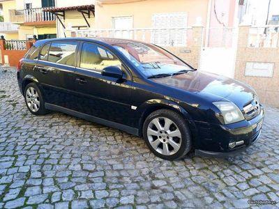 usado Opel Signum 1.9 cdti