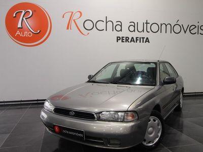 usado Subaru Legacy 2.0 GPL