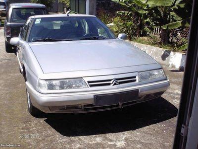 usado Citroën XM 2.0 gasolina - 97